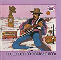 London Sessions by Bo Diddley (1989-08-08)