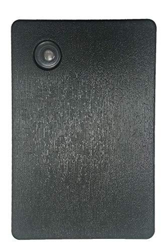 Garza Power - Detector Crepuscular, color Negro