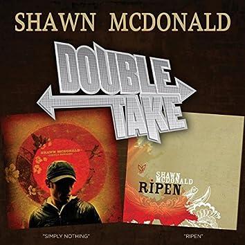 Double Take - Shawn McDonald