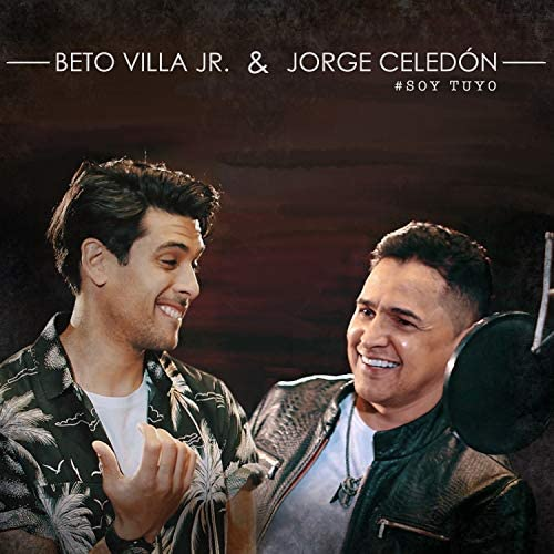 Beto Villa & Jorge Celedón