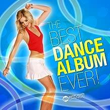 Best Dance Album Ever