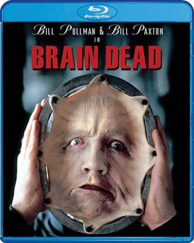 Brain Dead [Blu-ray]