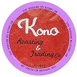 Kona Bean Co. 100% Oragnic Medium Full Roast Kona Coffee (18-CT) 5.78oz (162g)