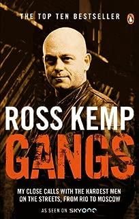 Gangs (English Edition)