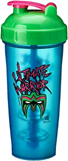 Performa Perfect Shaker - Ultimate Warrior WWE Shaker Bottle