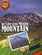 THE CASE OF THE MISSING MOUNTAIN by Jones, Kim ( Author ) on Jan-01-2011[ Paperback ]