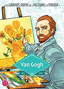 Van Gogh Edition simple One-shot