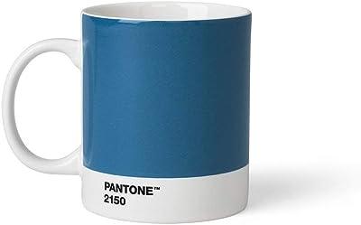 PANTONE Living マグカップ ブルー