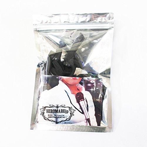 『HIROMARUjp 首掛け マイク スタンド ストラップ マイクスタンド マイクホルダー 手品 マジック』の6枚目の画像