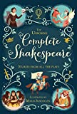 Complete Shakespeare: 1 (Illustrated Stories)