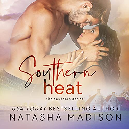 Southern Heat cover art