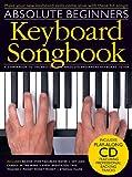 Absolute Beginners - Keyboard Songbook...