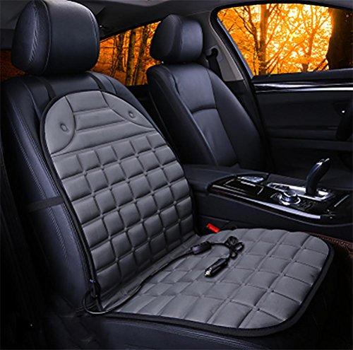 Seat Covers Ruirui 12-volt verwarmingskussen voor autostoel