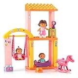 Mega Bloks 03081U Dora Sala de juegos