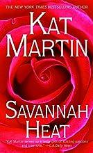 Savannah Heat (Southern, #2)