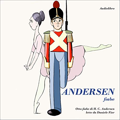 Andersen Fiabe cover art