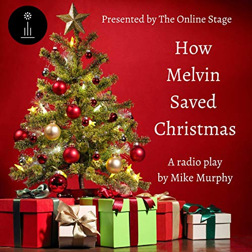 Couverture de How Melvin Saved Christmas