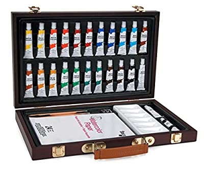 Darice Watercolor Painting Set
