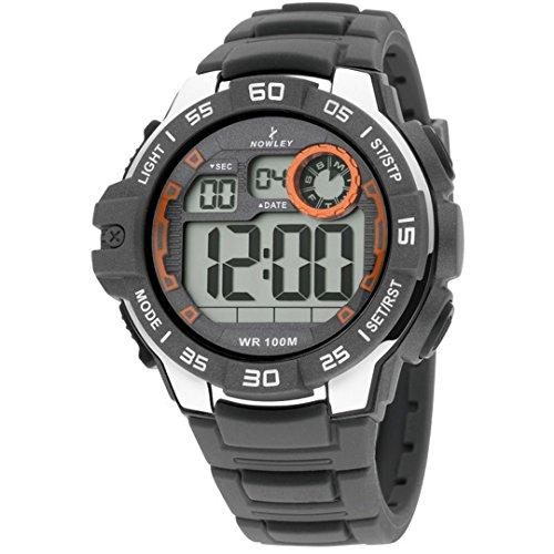 Reloj NOWLEY 8-6197-0-2 Digital Correa Goma