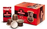 Covim 100 Capsule Caffè, Pressò Granbar, Compatibili Nespresso - 400 gr