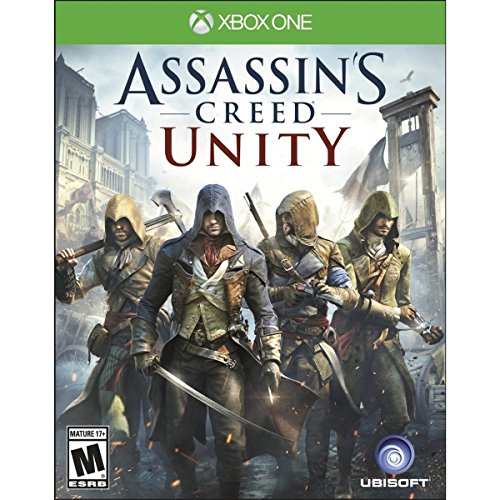 Jogo Assassin's Creed Unity: Signature Edition - Xbox One