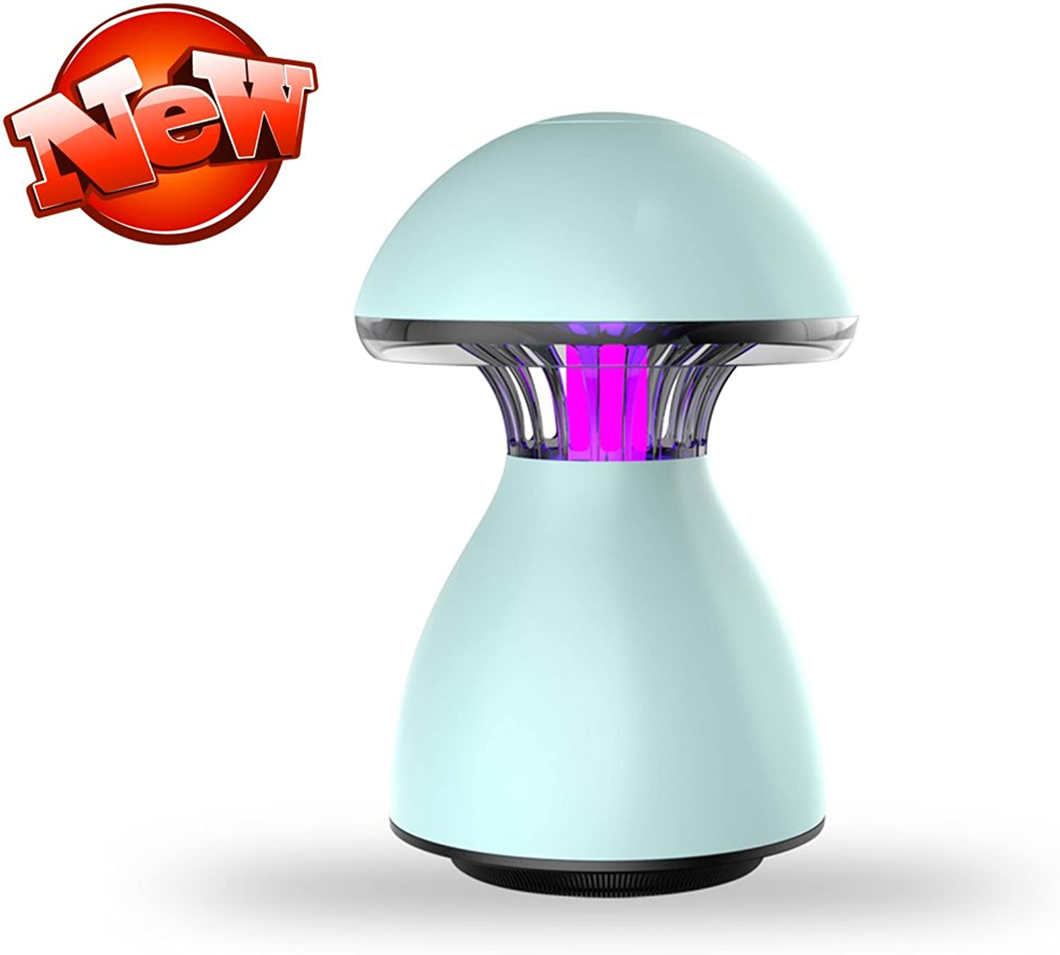 Fly & Mosquito Control MultiFunction Mosquito Repellent Tool Insect Killer lamp Mosquito Killer Household Mute 7.9  7.9  11.8in