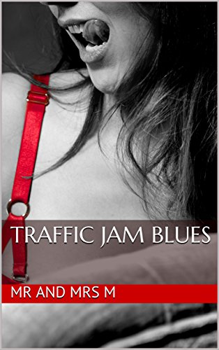 Traffic Jam Blues (English Edition)