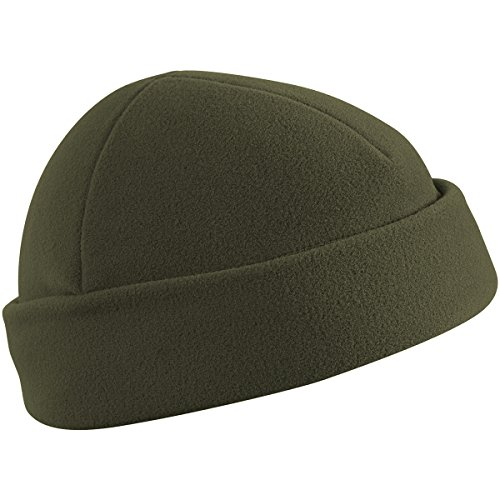 HELIKON DOCKER HAT OLIVE OD BOB HAT WINTER HAT