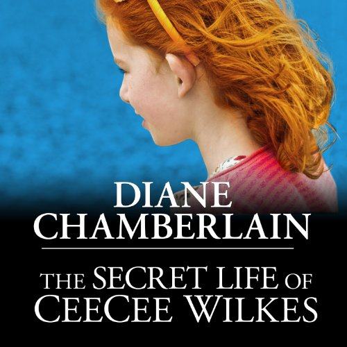 The Secret Life of CeeCee Wilkes audiobook cover art
