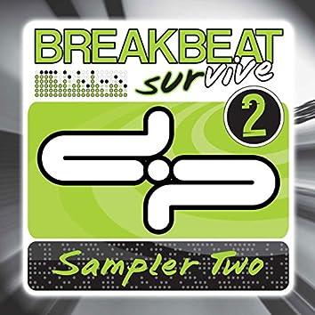 Breakbeat Xpand 2006 Sampler 2