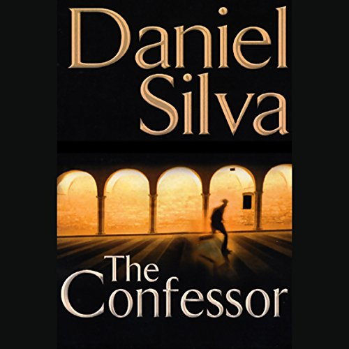 The Confessor cover art
