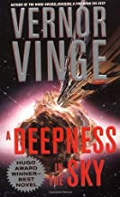 By Vernor Vinge - A Deepness in the Sky (12/16/99)