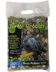 Exo Terra Turtle Pebbles 10-20Mm 4,54Kg