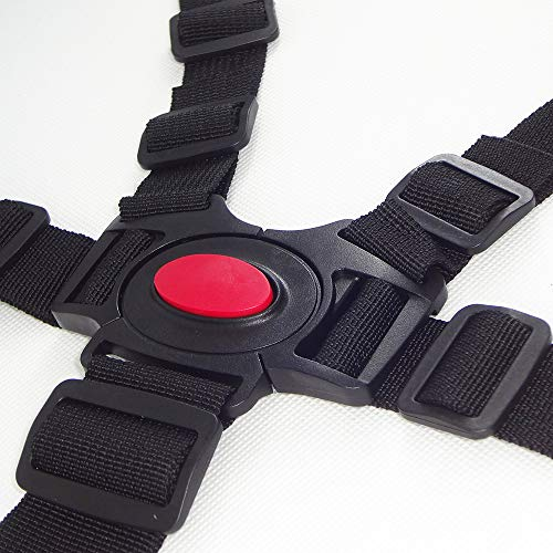 carters child harness - 9