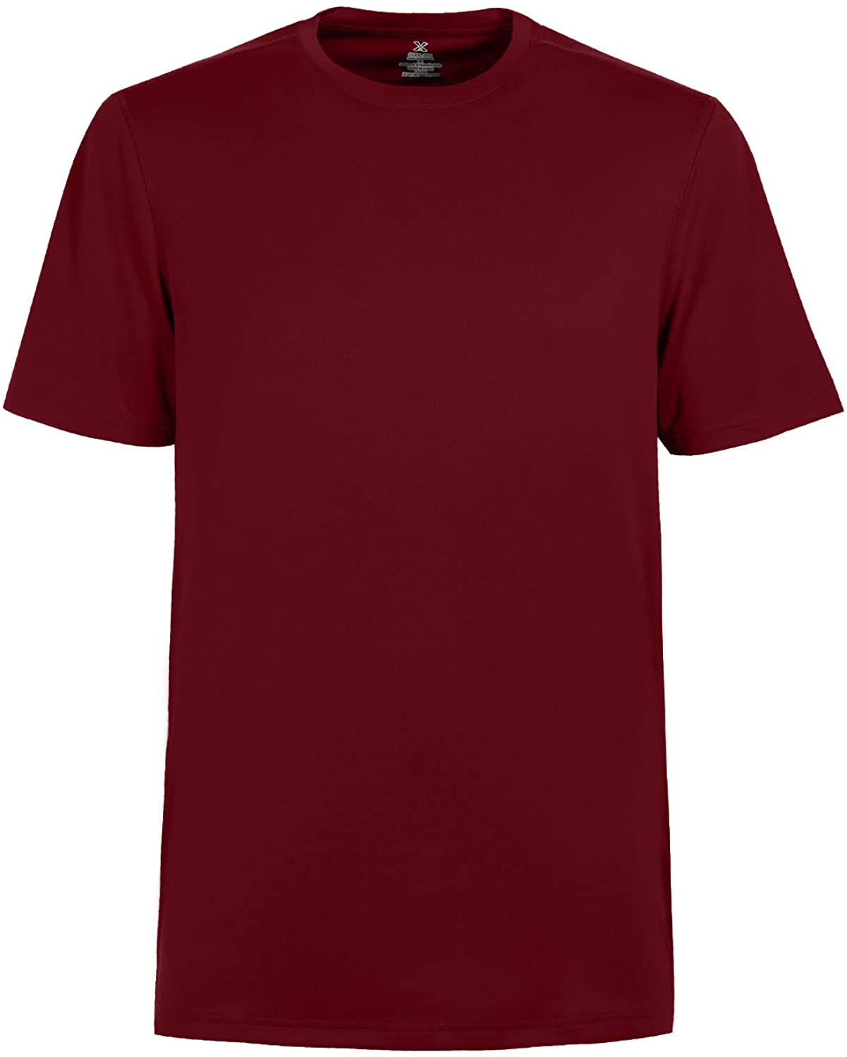 Mens Quick Dry Fit Mositure Wicking Shirt Performance T Athletic Soldering Tucson Mall