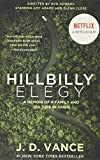 Hillbilly Elegy [movie tie-in]: A Memoir of a Family and Culture in Crisis