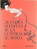 Grandes artistas de la ilustración de moda
