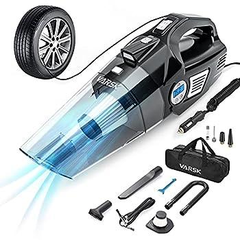 vaccum cleaner for car