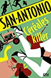 Céréales killer (San-Antonio t. 175) (French Edition)