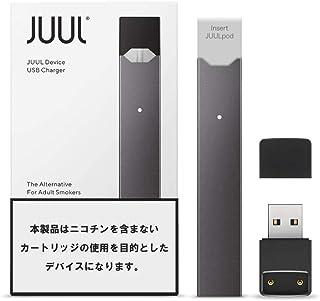 JUUL Basic Kit 本体[正規品] (Black)