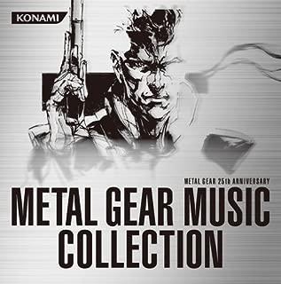 Metal Gear: 25Th Anniversary O.S.T.