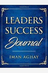 Leaders Success Journal Paperback
