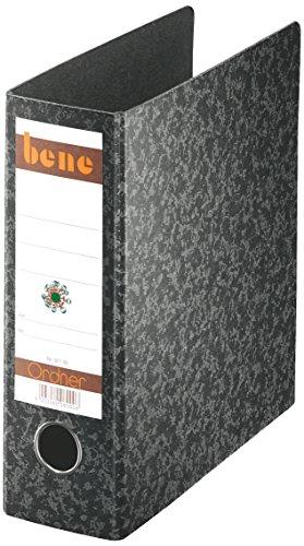 Bene 92100 map A5 Portret Karton Zwart