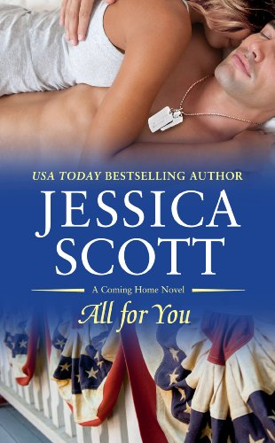 Bargain eBook - All for You