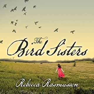 The Bird Sisters audiobook cover art