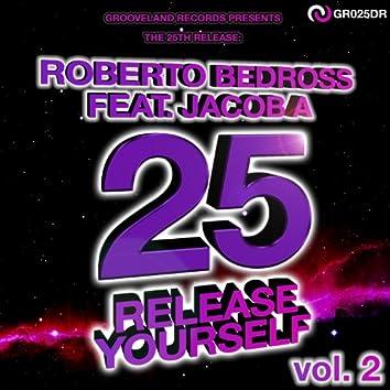 Release Yourself: Remixes