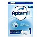 Aptamil Latte e formule per neonati