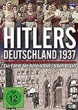 Hitlers Deutschland 1937 - Die Filme des Amerikaners Julien Bryan