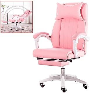 : Chaise De Bureau Princesse
