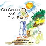 Go Green and Give Back